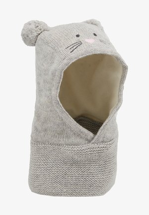 MOUSE NECK COSY - Lue - grey