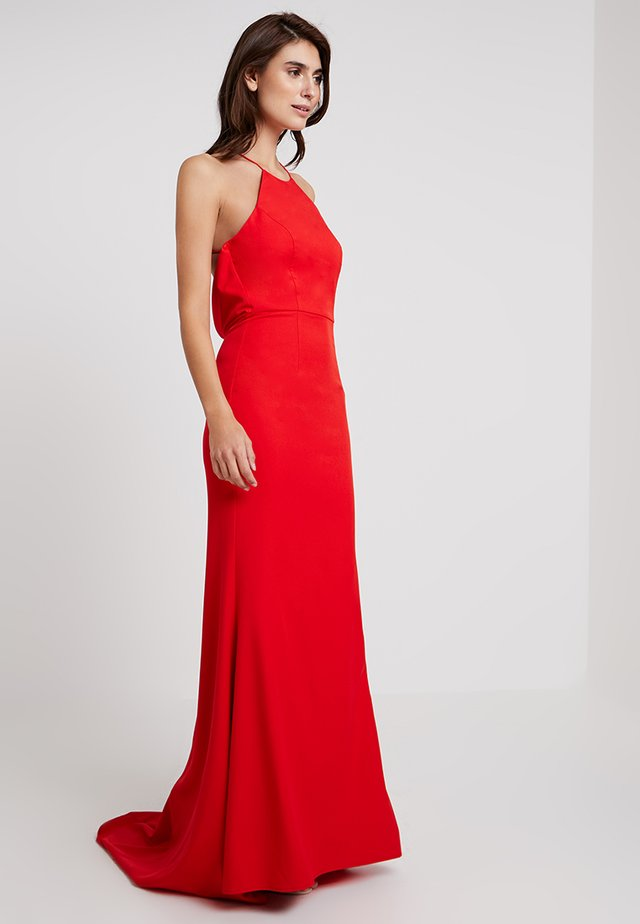 ARABELLA - Suknia balowa - red