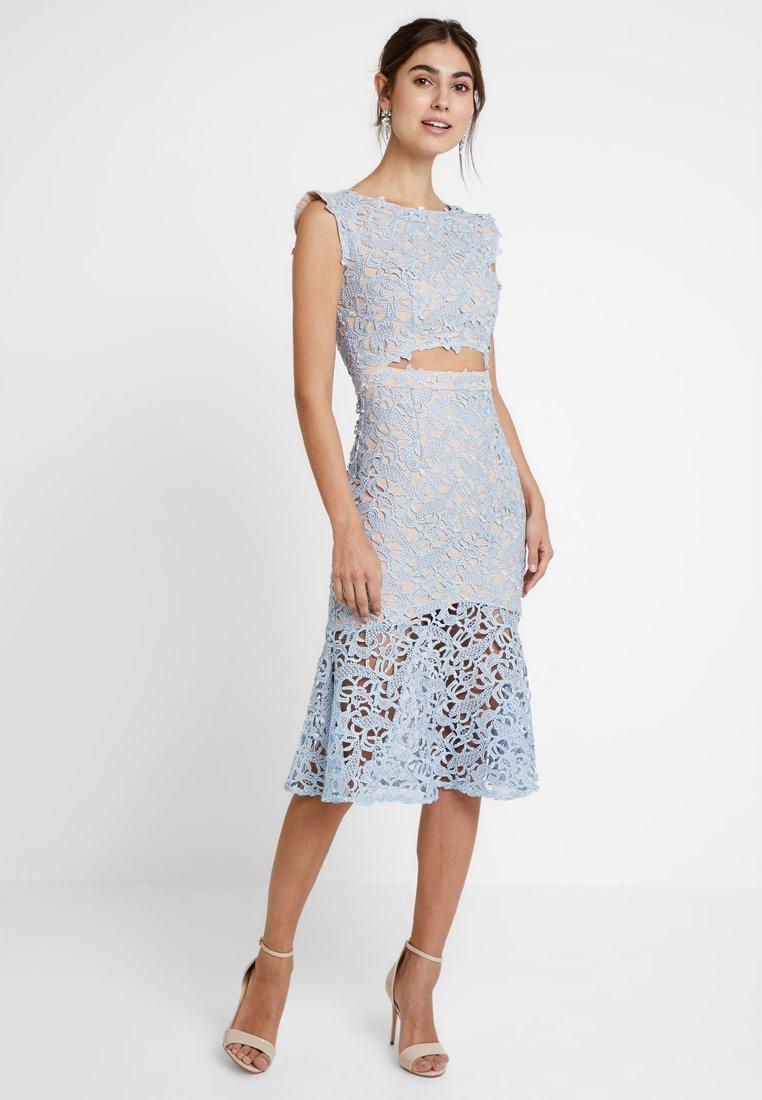 Jarlo - NOLITA - Společenské šaty - blue