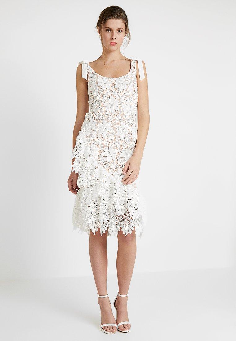 Jarlo - LAVANNA - Cocktail dress / Party dress - ivory/nude