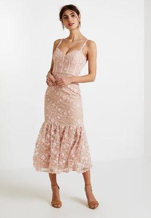 MAXINE - Vestido de cóctel - pink