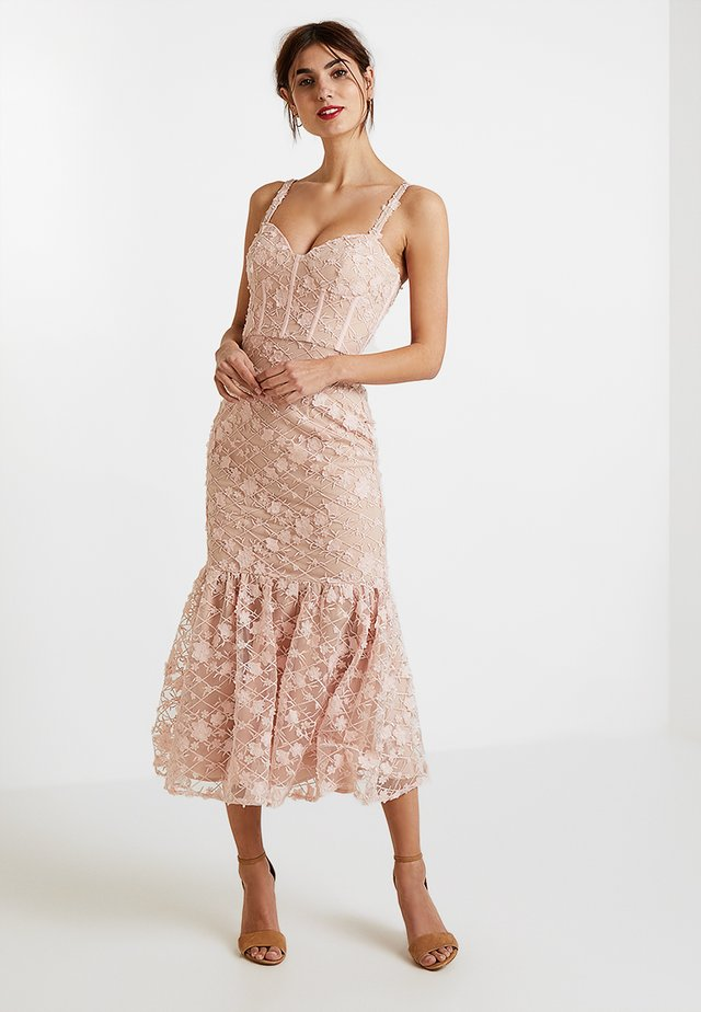 MAXINE - Cocktail dress / Party dress - pink