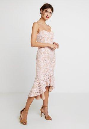 CLEO - Robe de cocktail - pink