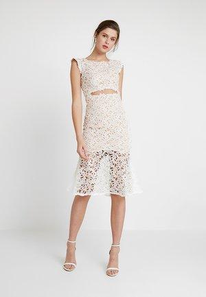 NOLITA - Koktejlové šaty/ šaty na párty - ivory