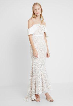 JILLIAN - Vestido de fiesta - white