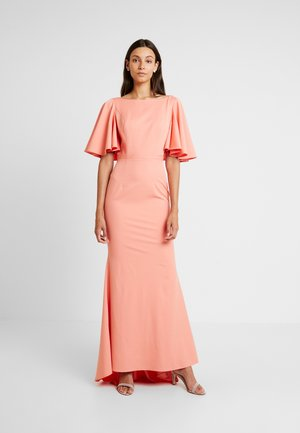 ADORA - Robe de cocktail - living coral