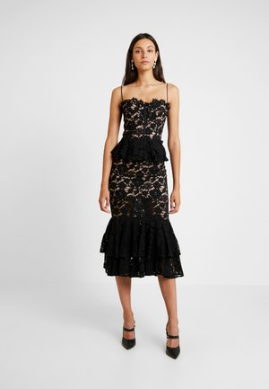 DAPHE - Ballkleid - black
