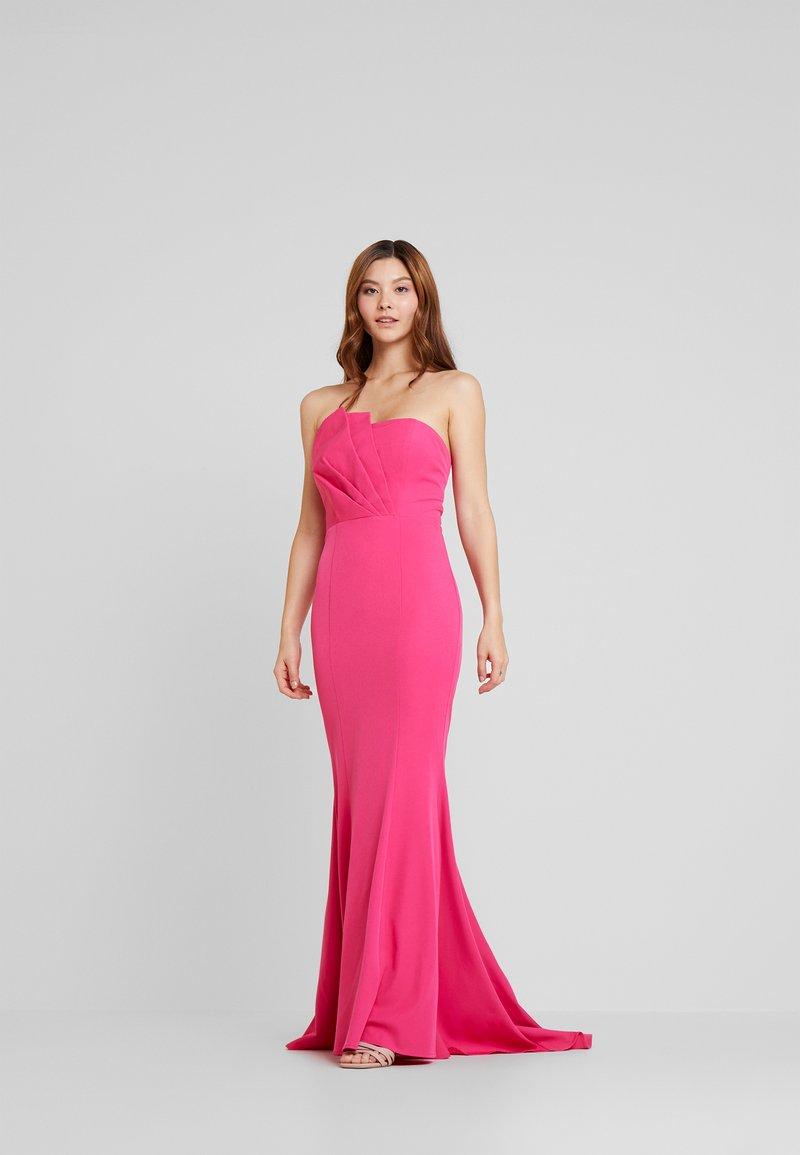 Jarlo - BAILEY - Festklänning - pink