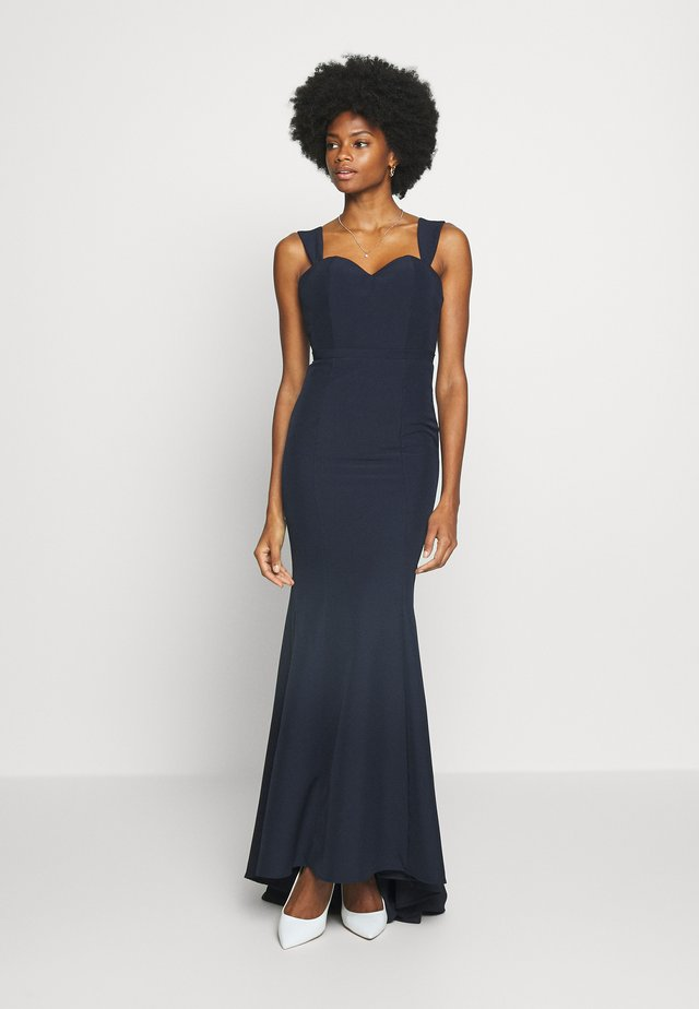 MARCELLINA - Ballkleid - navy
