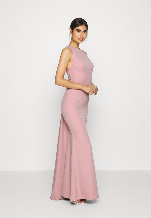 JONQUIL - Festklänning - rose pink