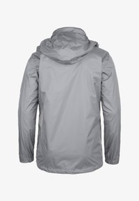 JAKO - STRIKER 2.0 ALLWETTERJACKE HERREN - Outdoor jacket - steingrau / weiss - 1