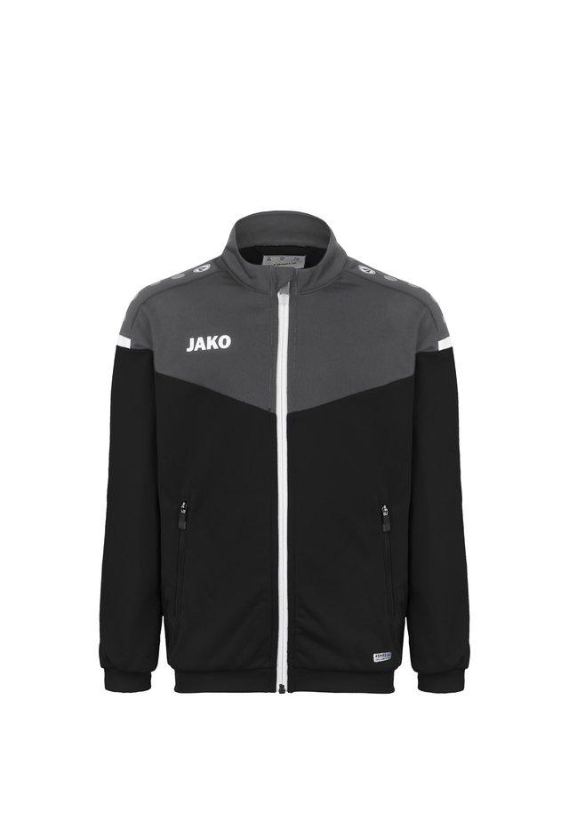 Light jacket - zwart / antraciet