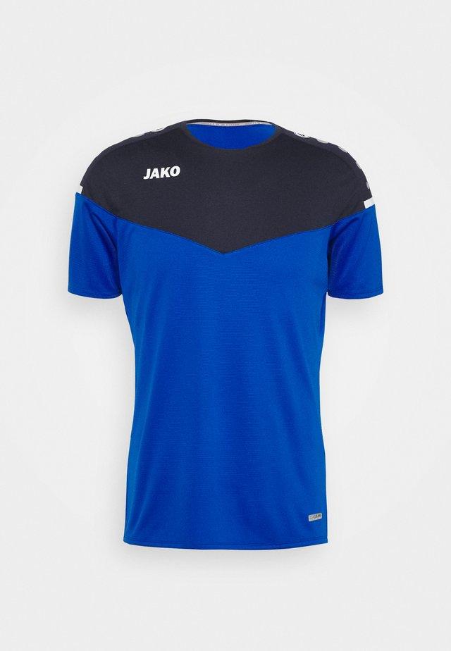CHAMP 2.0 - T-Shirt print - royal/marine