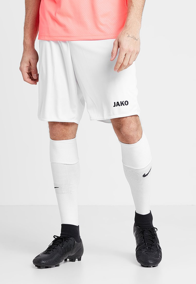JAKO - MANCHESTER 2.0 - Pantalón corto de deporte - weiß