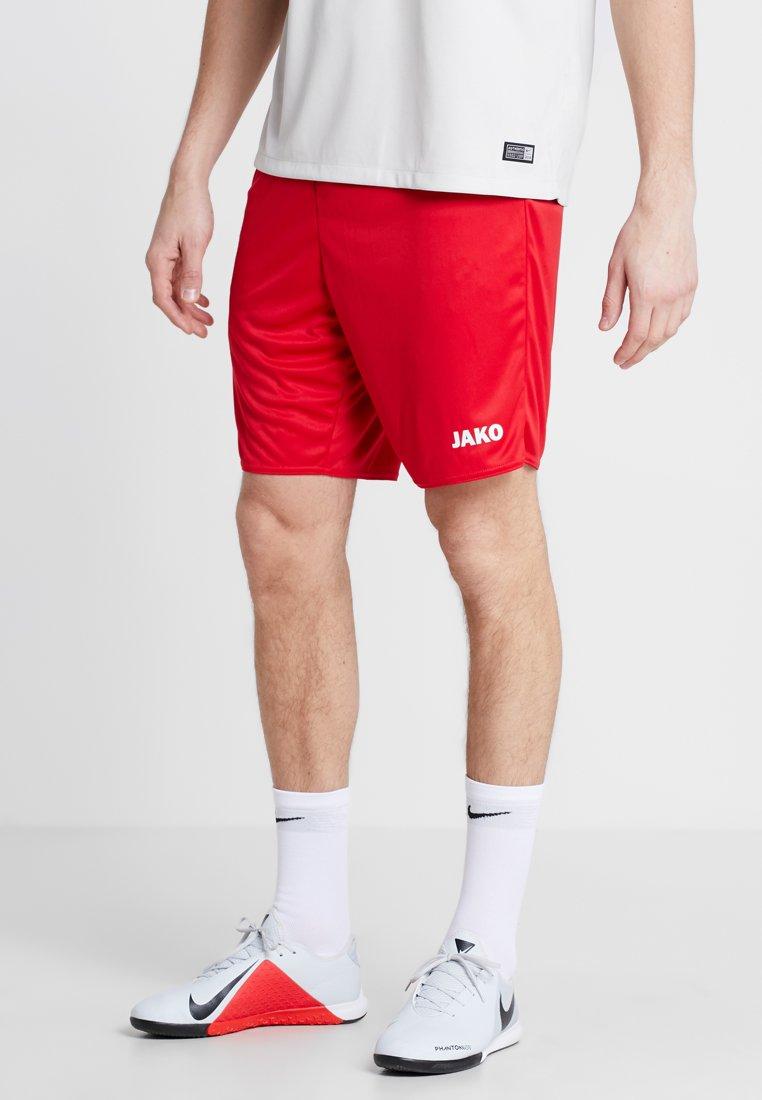 JAKO - MANCHESTER 2.0 - Sports shorts - rot