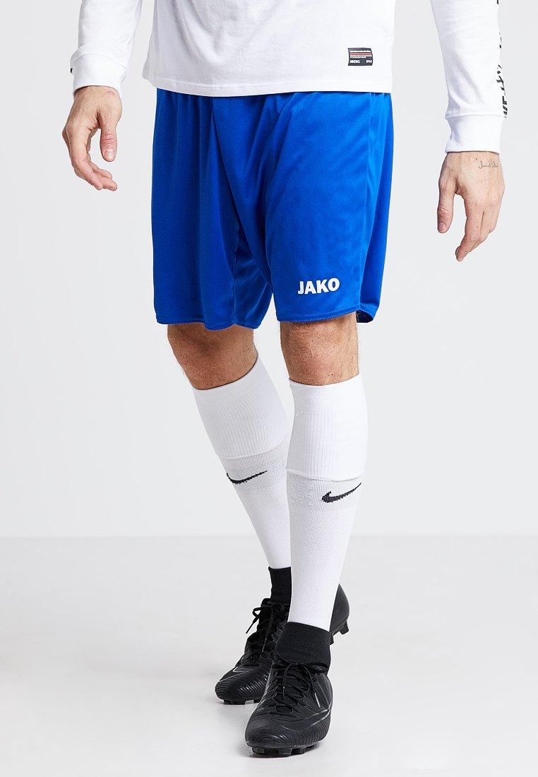 JAKO - MANCHESTER 2.0 - Pantalón corto de deporte - royal