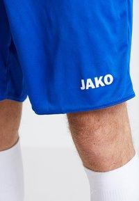 JAKO - MANCHESTER 2.0 - Short de sport - royal - 3
