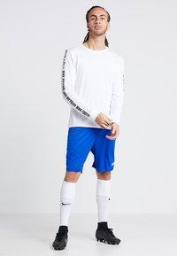 JAKO - MANCHESTER 2.0 - Short de sport - royal - 1