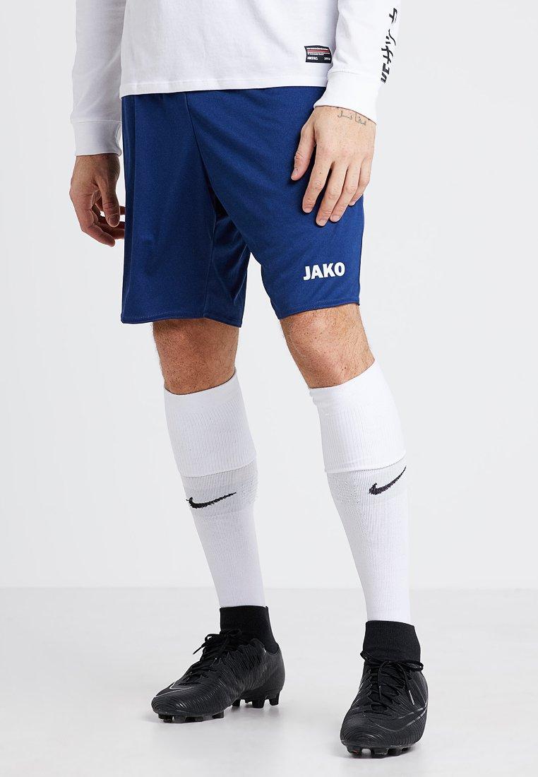 JAKO - MANCHESTER 2.0 - Pantalón corto de deporte - navy