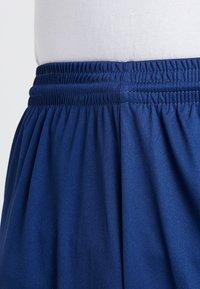 JAKO - MANCHESTER 2.0 - Pantalón corto de deporte - navy - 3