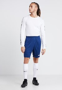 JAKO - MANCHESTER 2.0 - Pantalón corto de deporte - navy - 1