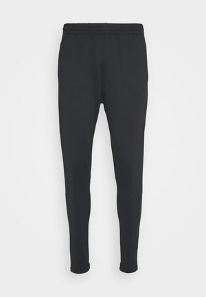 Pantalones deportivos - schwarz