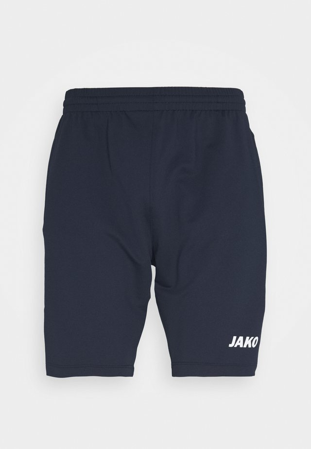 TRAININGSSHORT PREMIUM - Sports shorts - marine