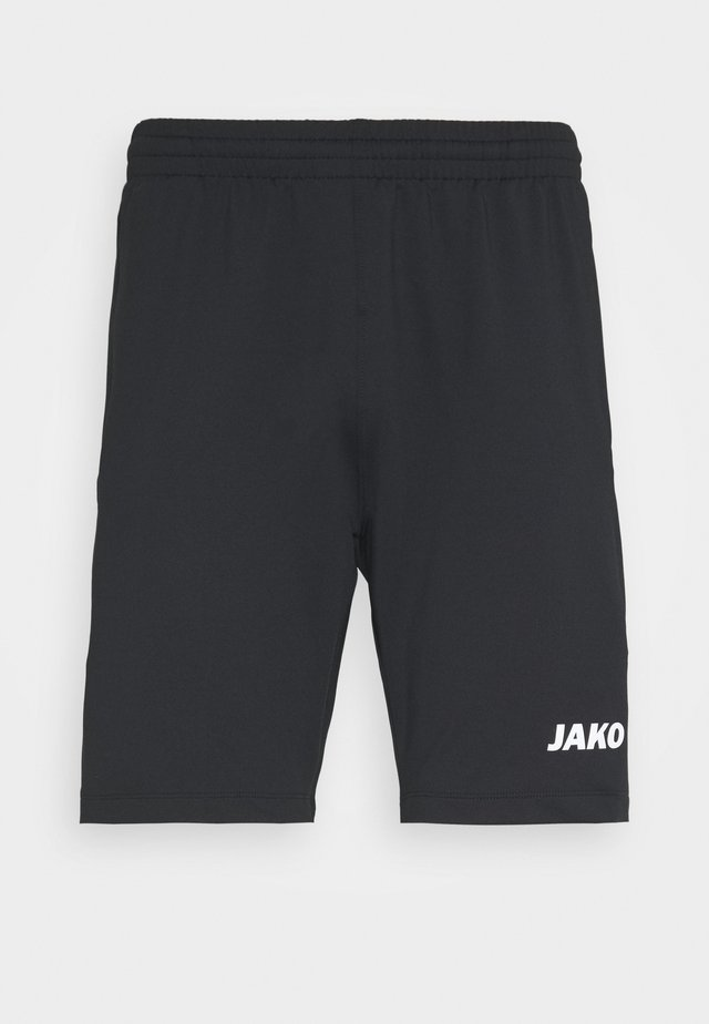 TRAININGSSHORT PREMIUM - Sports shorts - schwarz