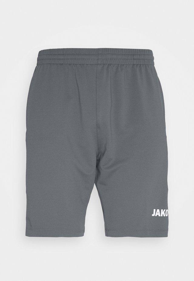 TRAININGSSHORT PREMIUM - Pantaloncini sportivi - anthra light
