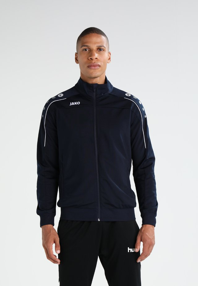 CLASSICO - Training jacket - marine