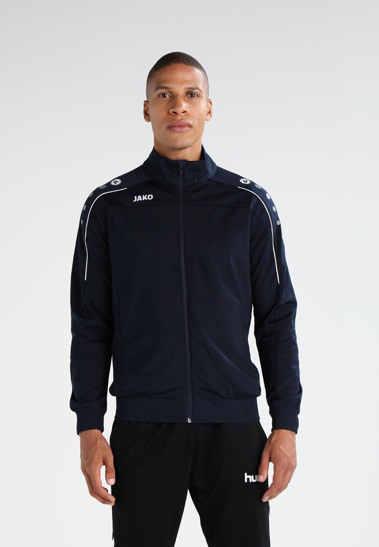 JAKO - CLASSICO - Training jacket - marine