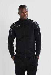 JAKO - CLASSICO - Training jacket - schwarz - 0