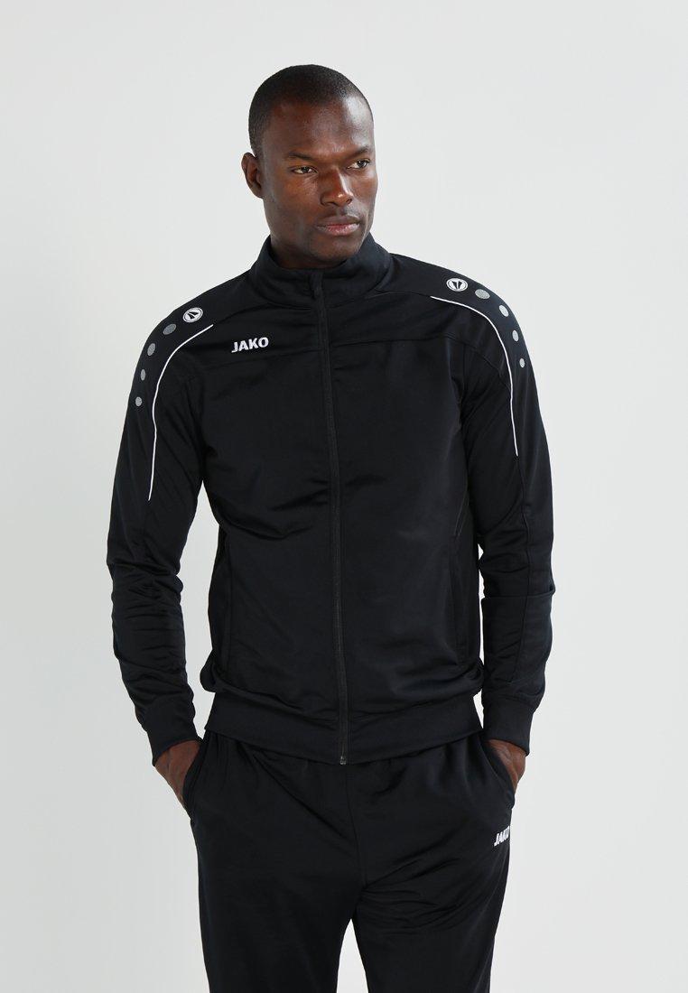 JAKO - CLASSICO - Training jacket - schwarz