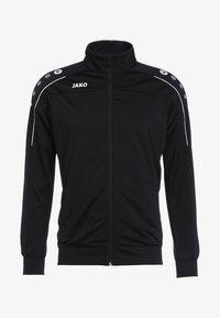 JAKO - CLASSICO - Training jacket - schwarz - 5