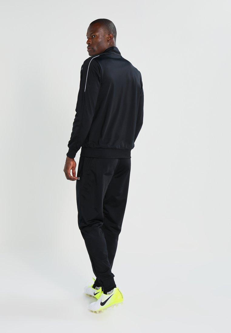 CLASSICO Træningsjakker schwarz