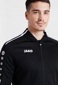 JAKO - STRIKER - Veste polaire - schwarz/weiß - 3