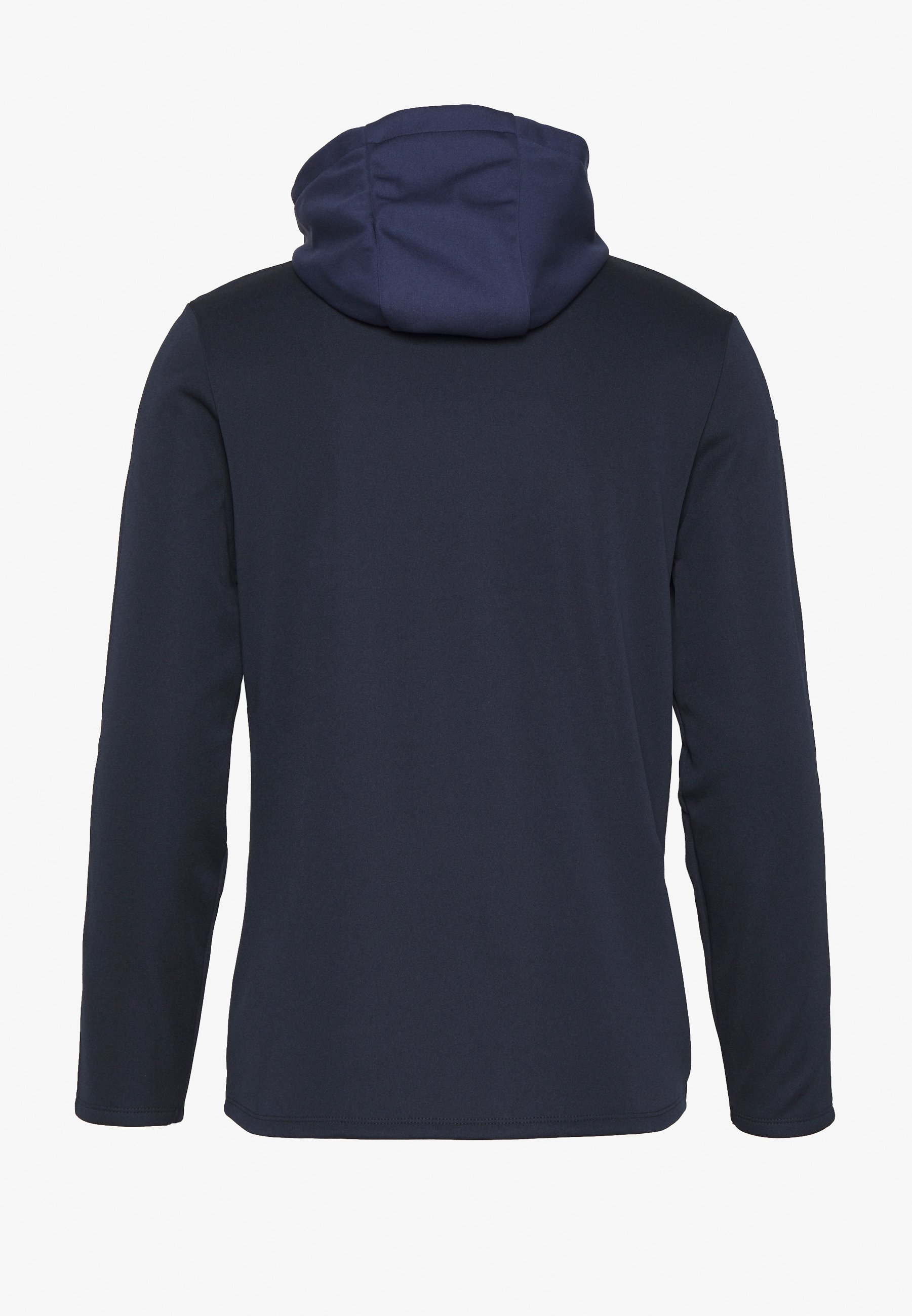 JAKO Giacca sportiva - marine/blue/neongelb