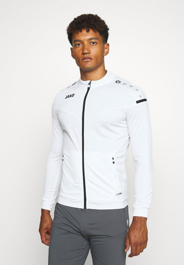 CHAMP 2.0 - Training jacket - weiß