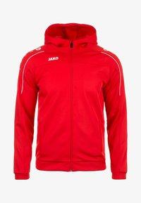 JAKO - Veste de running - red - 0
