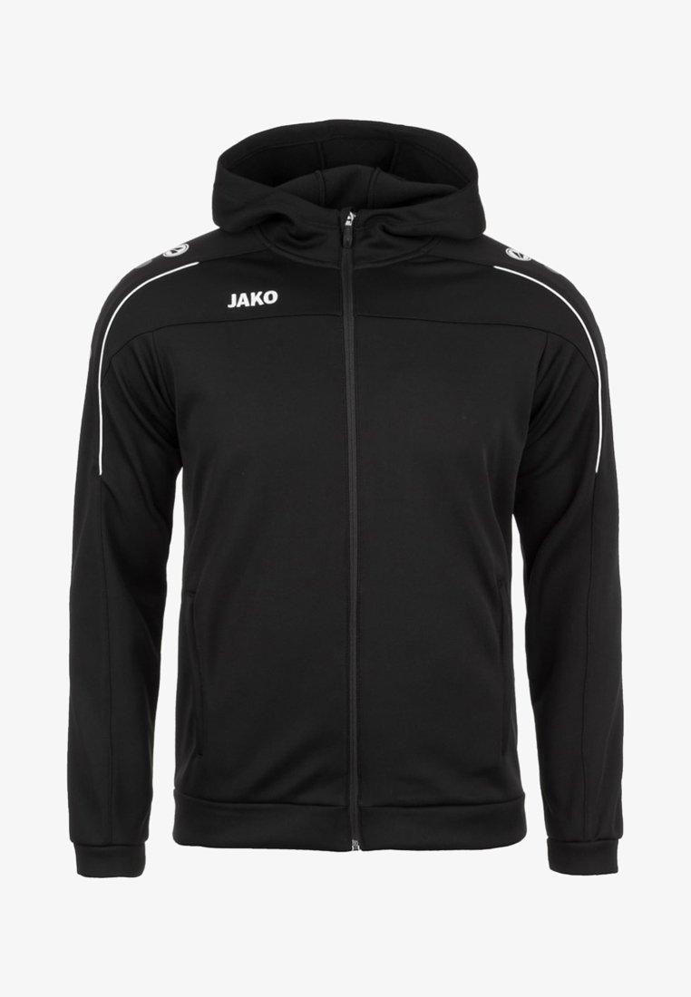 JAKO - Chaqueta de deporte - black