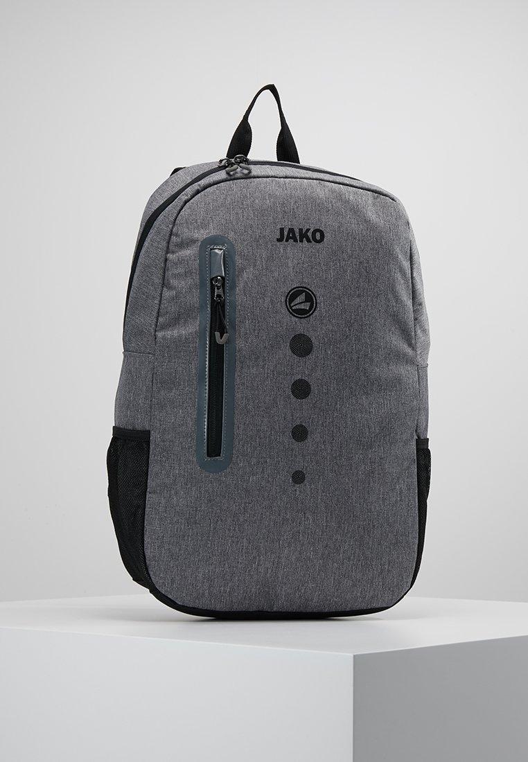 JAKO - CHAMP - Ryggsekk - grau meliert