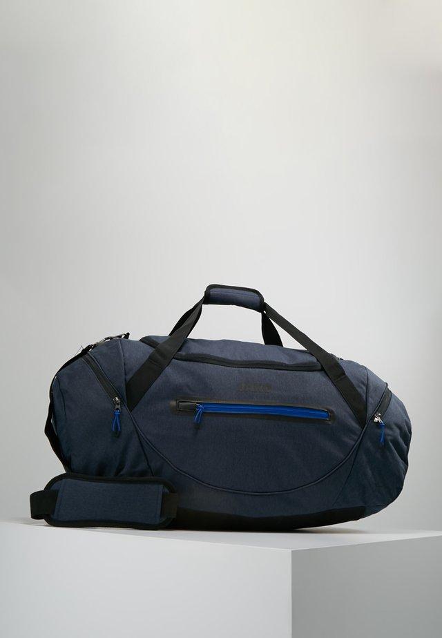 CHAMP - Sporttasche - royal meliert