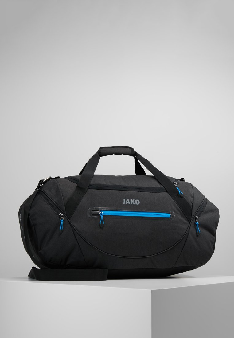 JAKO - CHAMP - Sportovní taška - schwarz meliert