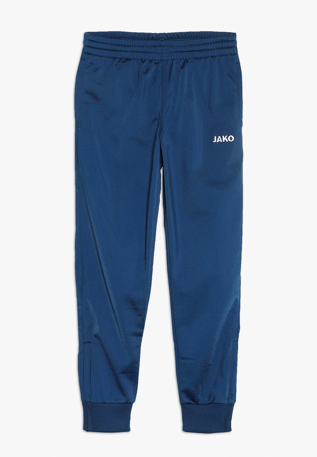 CLASSICO - Tracksuit bottoms - night blue