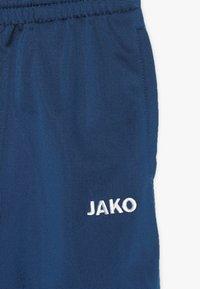 JAKO - CLASSICO - Pantalon de survêtement - night blue - 4