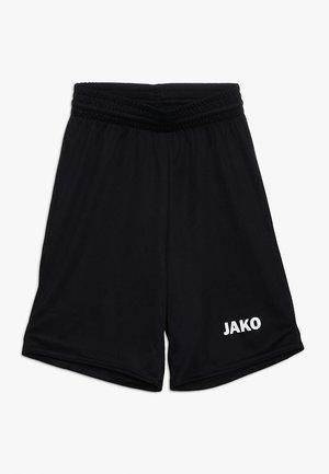 MANCHESTER 2.0 - Pantalón corto de deporte - schwarz