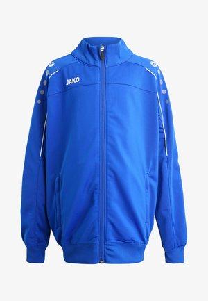 CLASSICO - Sportovní bunda - royal