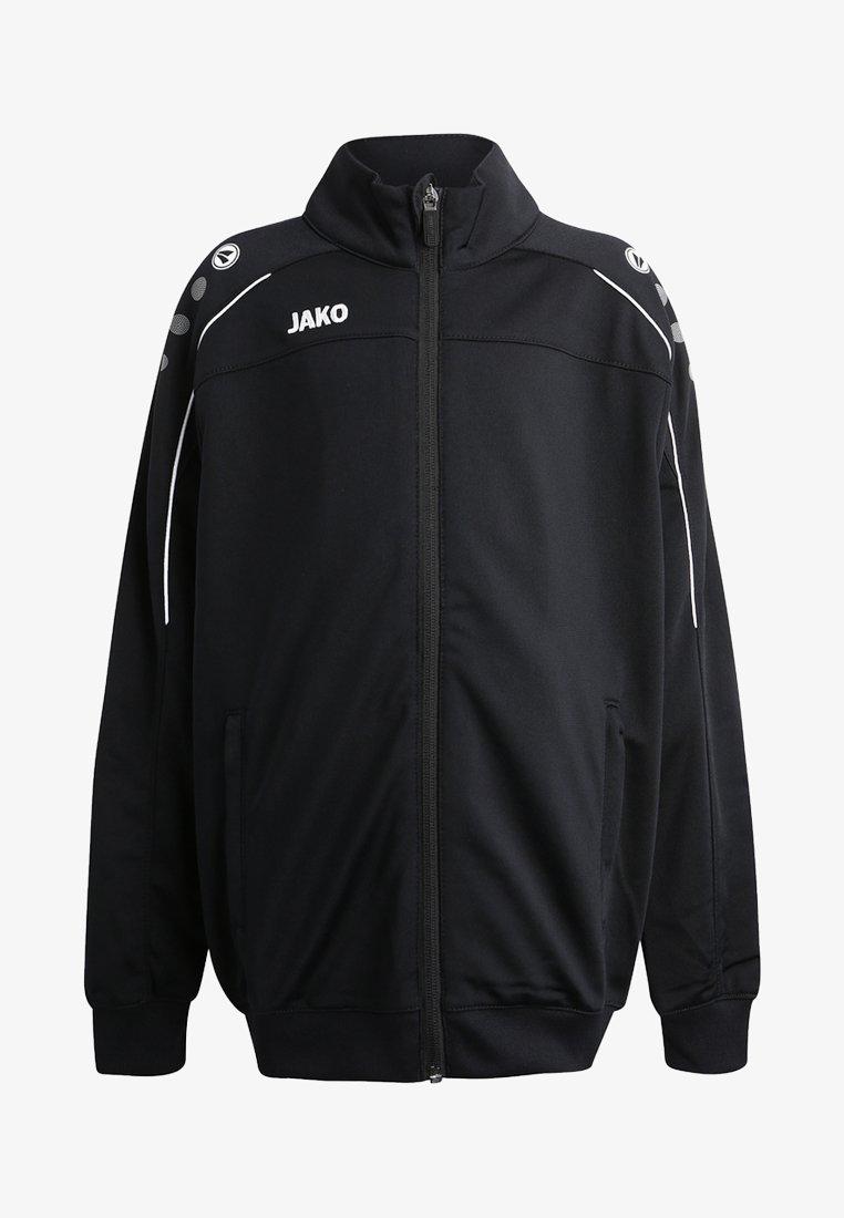 JAKO - CLASSICO - Trainingsjacke - schwarz