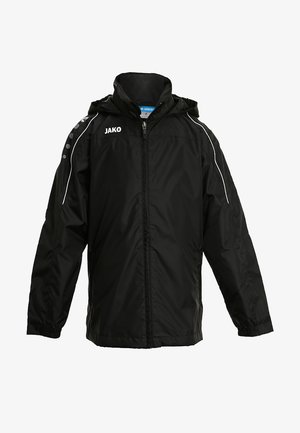 ALLWETTERJACKE TEAM  - Vodotěsná bunda - schwarz