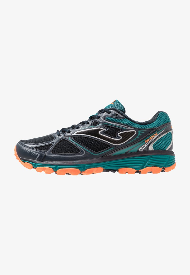 Joma - SHOCK - Løbesko trail - blue